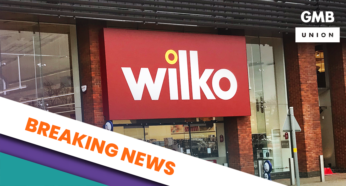 Wilko slashes sick pay for tens of thousands of workers